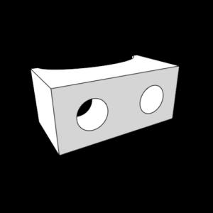 Location casque VR
